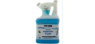 BIO-PURE Between Patient Flush 1 Gallon