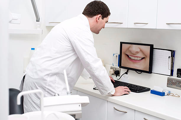Dentist Computer Software