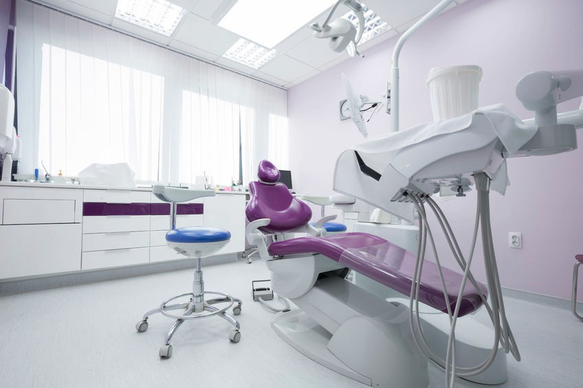 Cutting down on chemicals dental practice